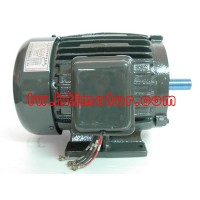 AC induction Motor Single-Phase